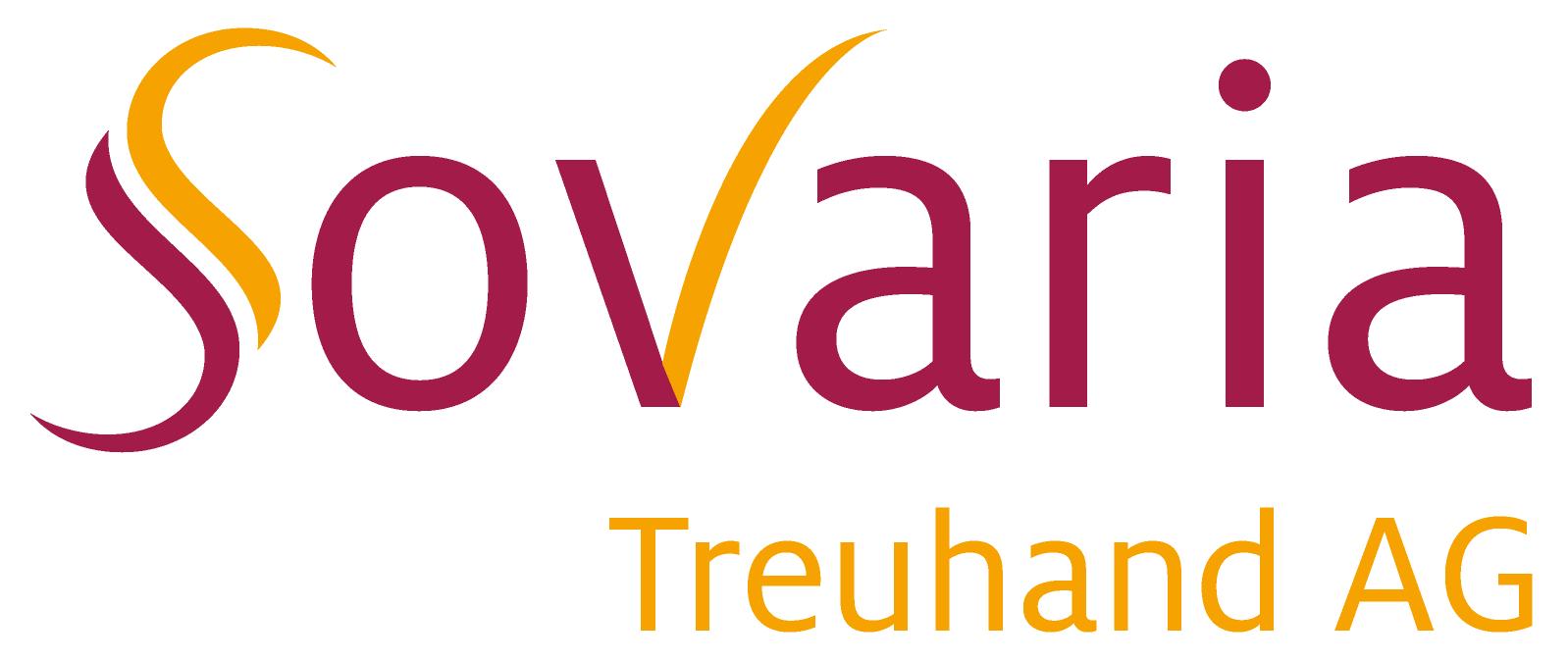 Sovaria Treuhand AG Kloten Logo