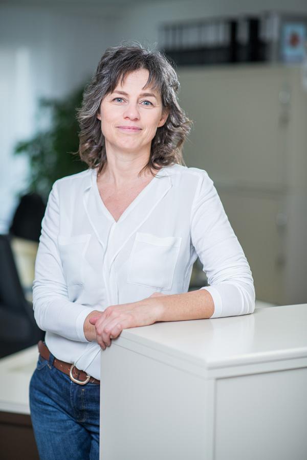 Sovaria Treuhand AG Kloten Mirjam Moser