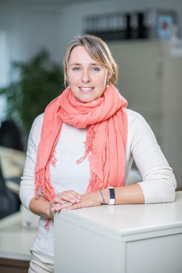 Sovaria Treuhand AG Kloten Sandra Steiner