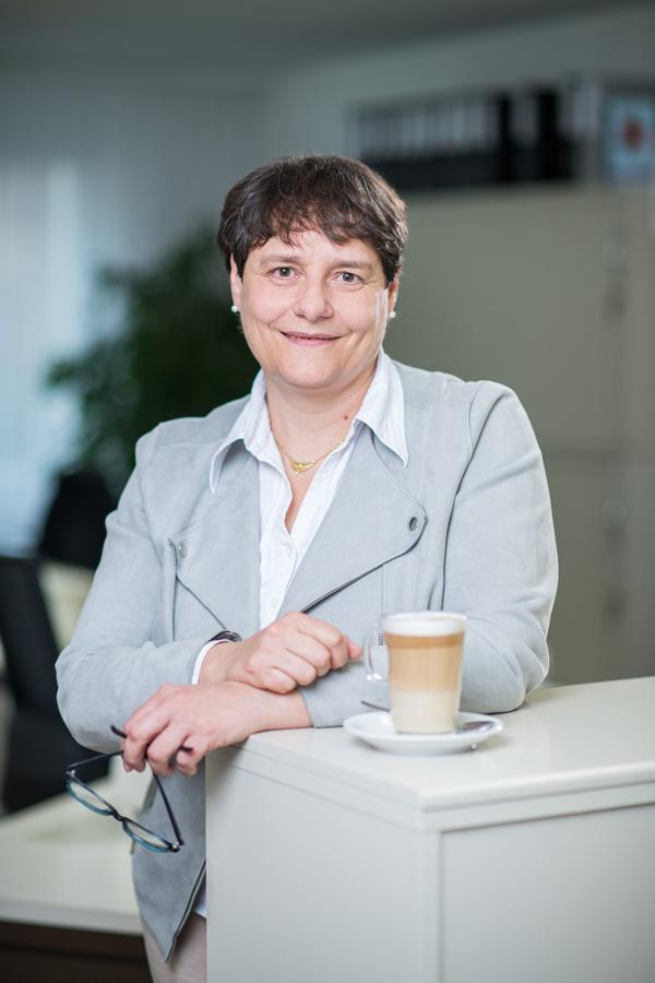 Sovaria Treuhand AG Kloten Sonja Kaspar